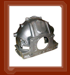 Clutch Assembly Housing